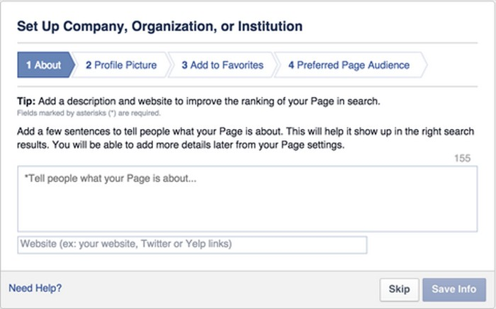 Download Introduction to Facebook Pages for Businesses and Orgs