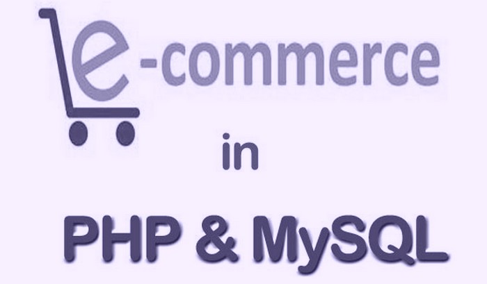 Download Learn E-Commerce Website in PHP & MySQL From Scratch