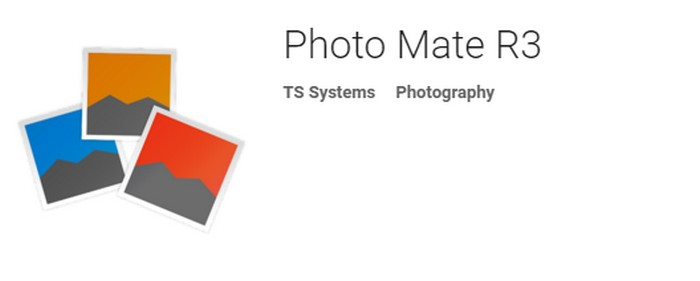 Download Photo Mate Android App Apk Free