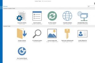 Download SEO Content Machine Software Free