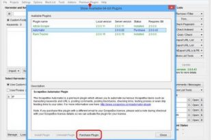 Download Scrapebox Scheduler Software Free