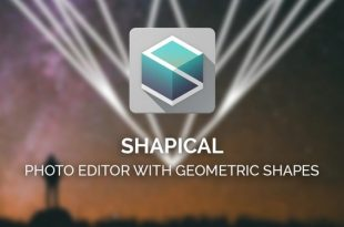 Download Shapical Pro MOD Apk Free