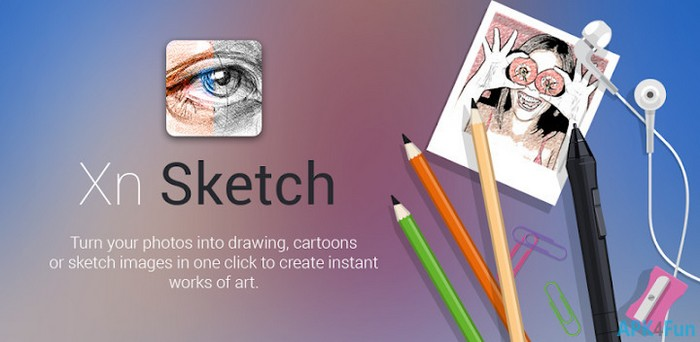 Download Sketch Me Pro Latest Android App Free