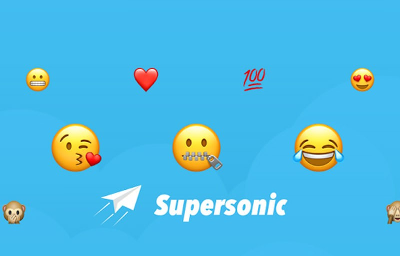 Download Supersonic Fun Voice Messenger Apk Free