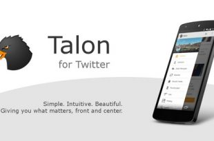 Download Talon for Twitter Android App Apk Free