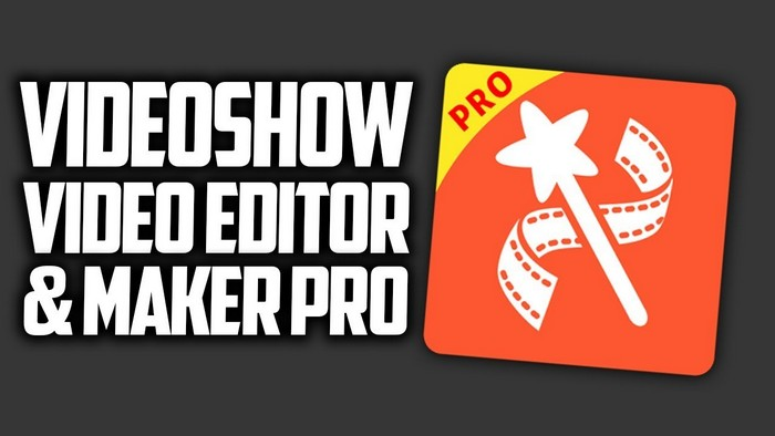 Download VideoShow Pro Best Video Editor v7.72.0 APK Free