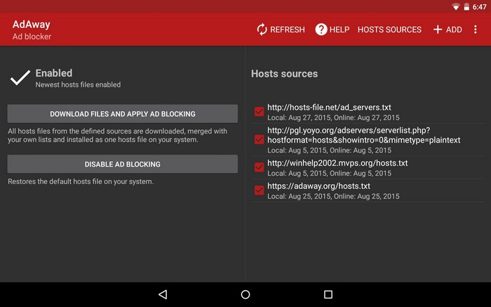 Download YouTube AdAway APK Latest Version Free