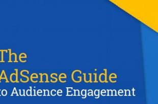 Download the AdSense Guide to Audience Engagement