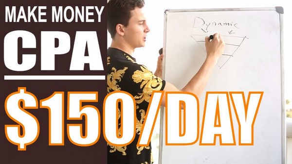 How to Earn Easy $100 To $150 Per Day With CPA Offers