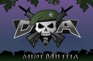 Latest Mini Militia Mod APK Unlimited Ammo and Nitro 2018