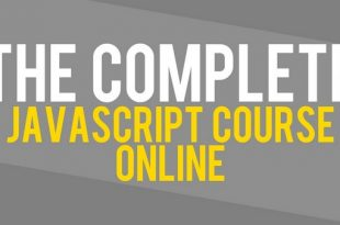 The Complete Javascript Course Download Free