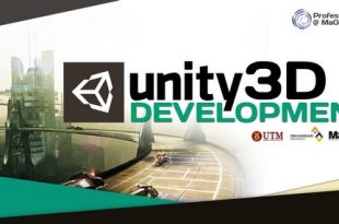 Unity 3D Development Course