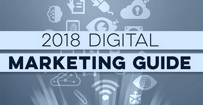 A Guide To Digital Marketing 2018