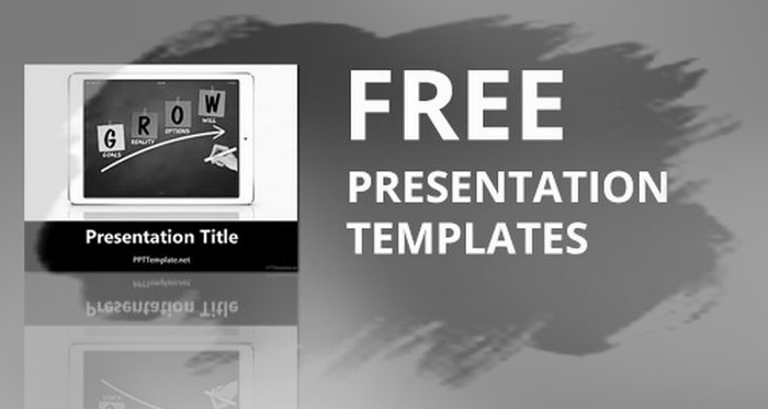 Best Presentation Templates