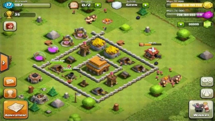 Boosting Your Clash of Clans Power Using the Excellent Clash of Clans Hack