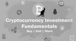 Cryptocurrency Investment Course
