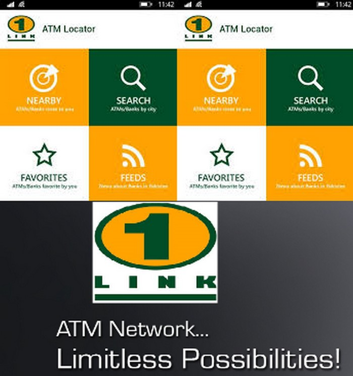 Download ATM Locator Pakistan APK File Free