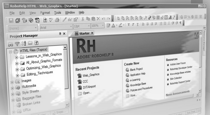 Download Adobe RoboHelp Windows Software Latest Version