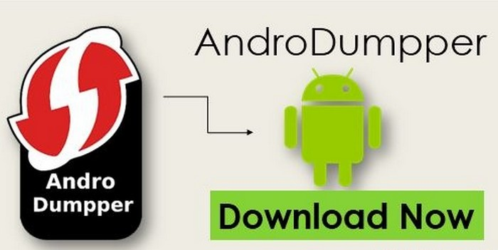 Download AndroDumpper Apk App For Android Free