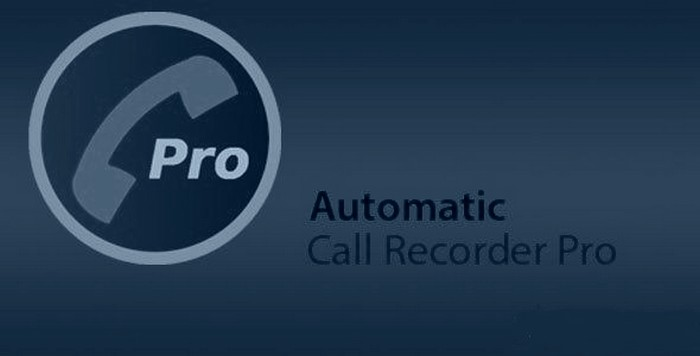 Download Automatic Call Recorder Pro APK Free