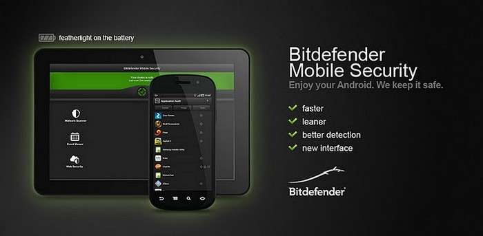 Download Bitdefender Mobile Security & Antivirus Premium App