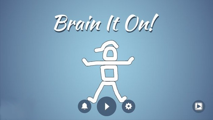 Download Brain It On! – Physics Puzzles Android App