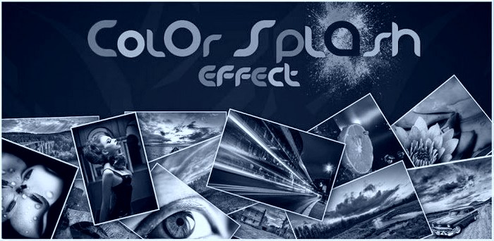 Download Color Splash Effect Pro Apk Free