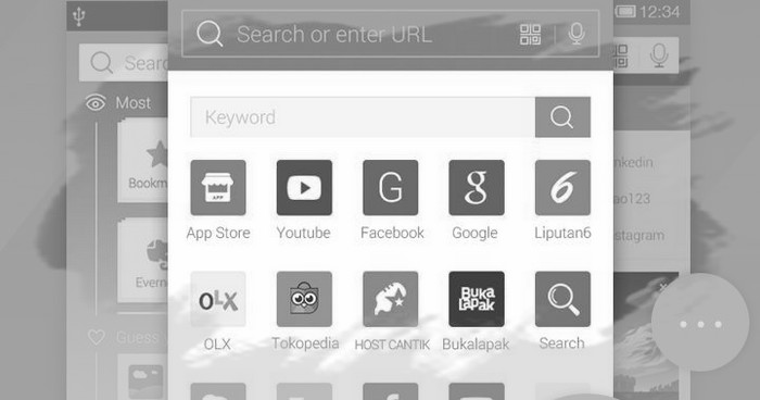 Download DU Browser For Android App Free