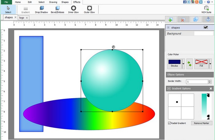Download DrawPad Graphic Editor For Windows Free