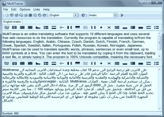 Download English To Arabic Translation Software Free