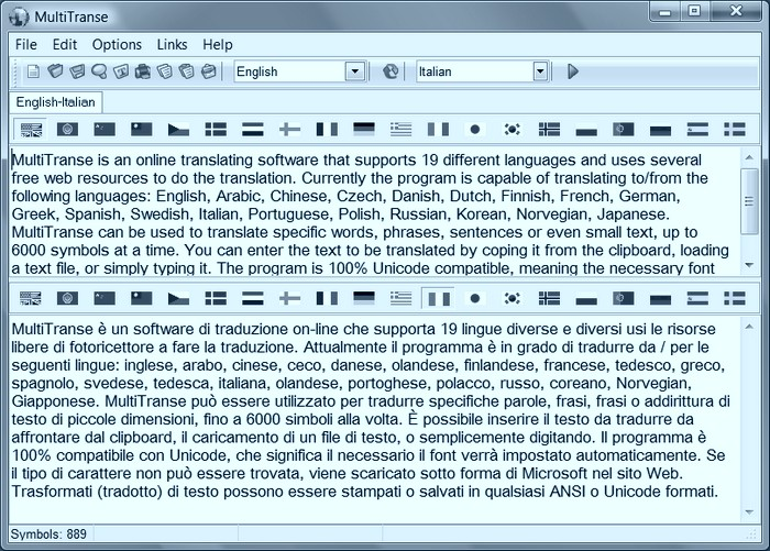 Download English To Italian Translation Software Free