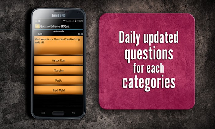 Download Extreme General Knowledge Quiz Android App Free