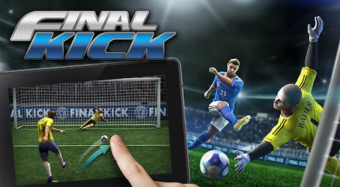 Download Final kick APK Latest Version Free