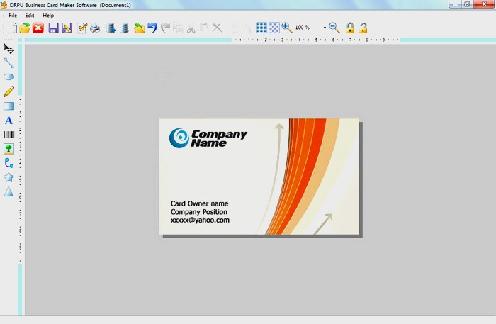 Download Free Business Card Maker Software For Windows