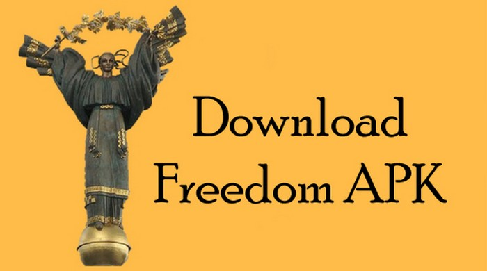 Download Freedom Apk Android App Latest Version