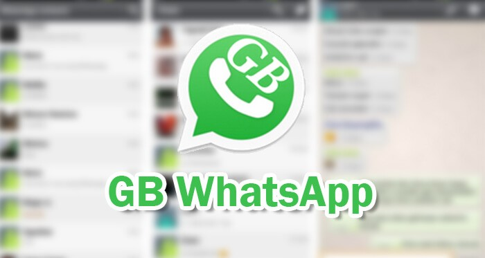 Download GBWhatsapp Apk Android App Latest Version