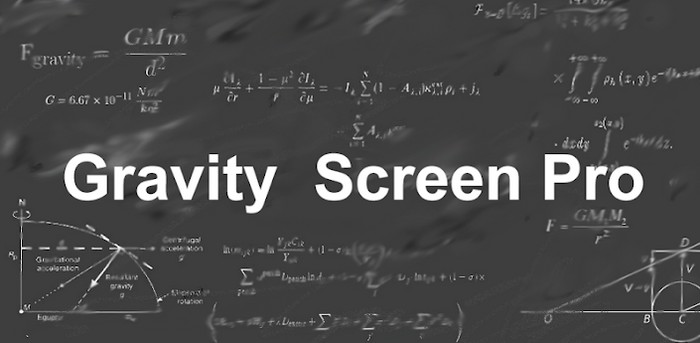 Download Gravity Screen Pro On Off APK Latest App