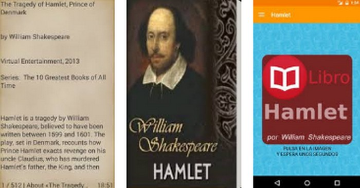 Download Hamlet By William Shakespeare Free App Apk