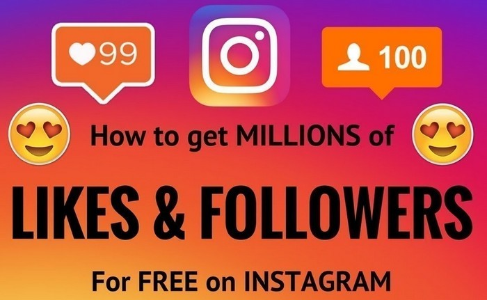 Download Instagram Likes Hack APK Free – Free Instagram Followers