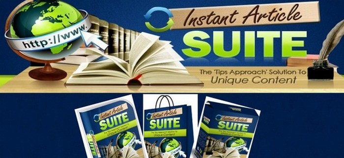 Download Instant Article Suite Full Free