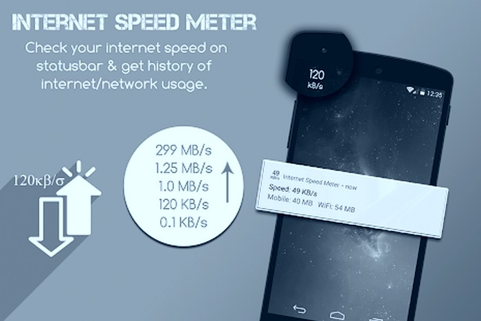 Download Internet Speed Master for Android App Free