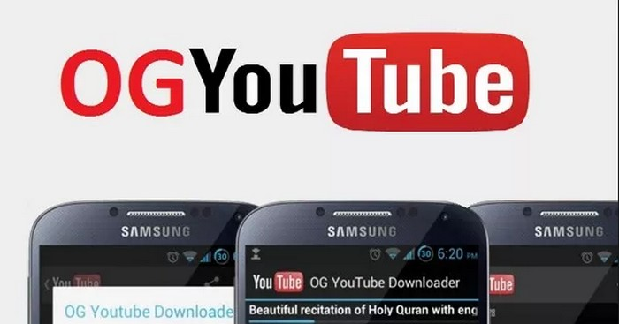 Download OGYouTube APK Latest App For Android