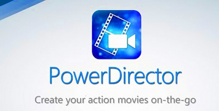 Download PowerDirector Video Editor Full APK Free