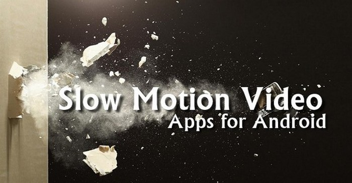 Download Slow Motion Camera APK APP For Android Free