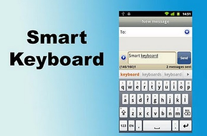 Download Smart Keyboard Pro Paid APK Full Version