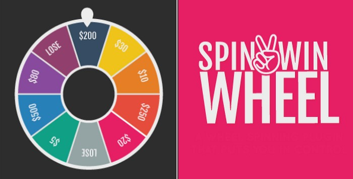Download Spin Wheel WordPress Plugin Free