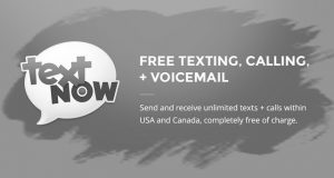 Download TextNow App For Android Free