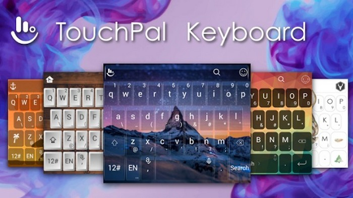 Download TouchPal X Keyboard Cute Emoji Premium APK Latest