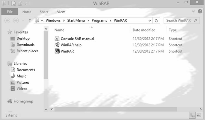 Download WinRAR Compression Tool For Windows Free
