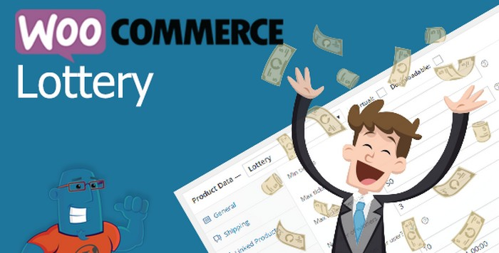 Download WooCommerce Lottery v1.1.12 - Prizes and Lotteries
